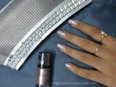 Maybelline colorshow glittermania