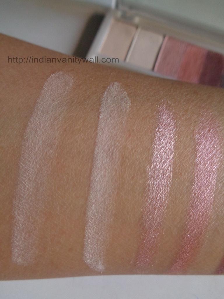 kardashian beauty touch tones gradient eyeshadow