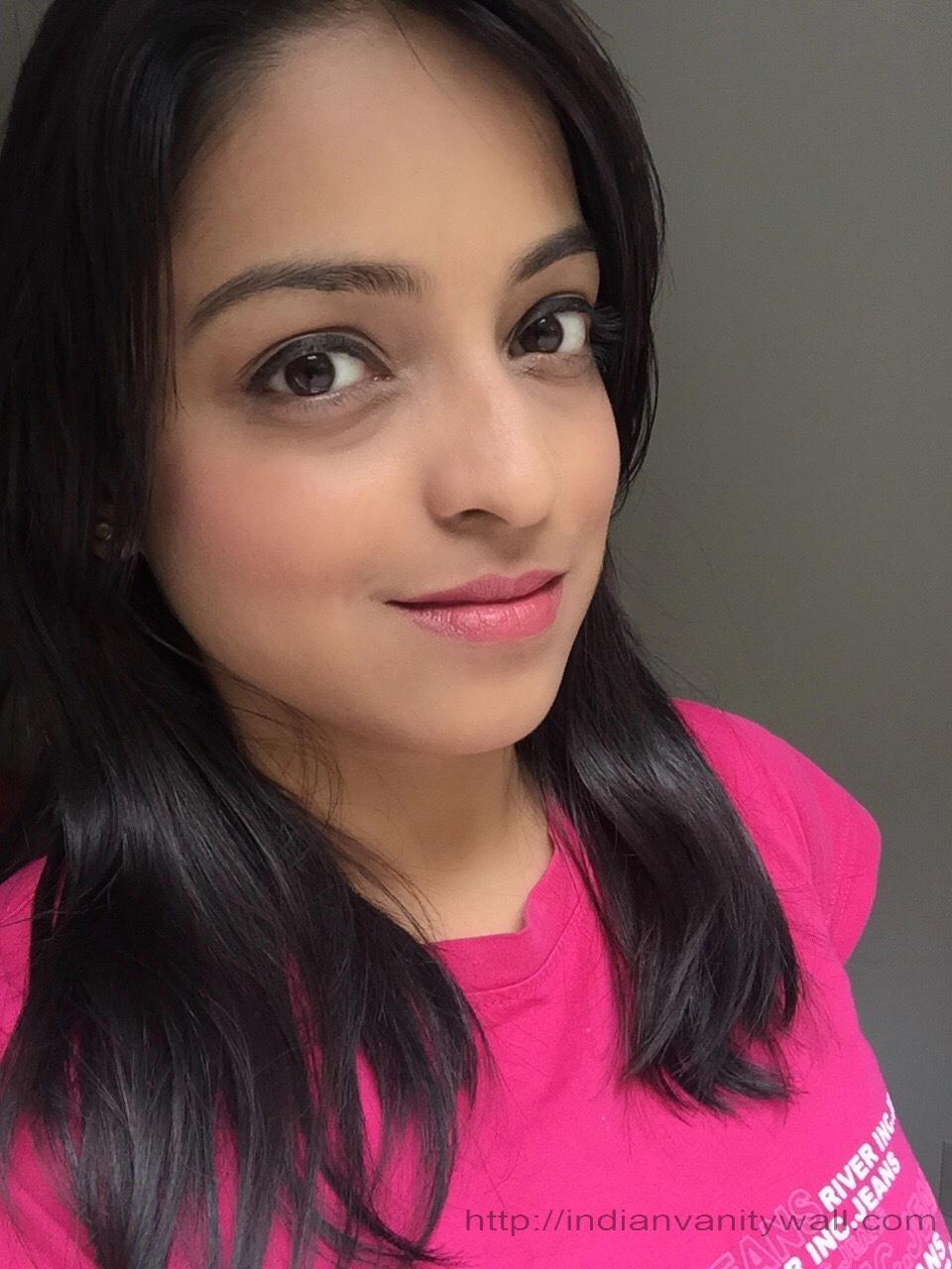 elf studio blush pink passion