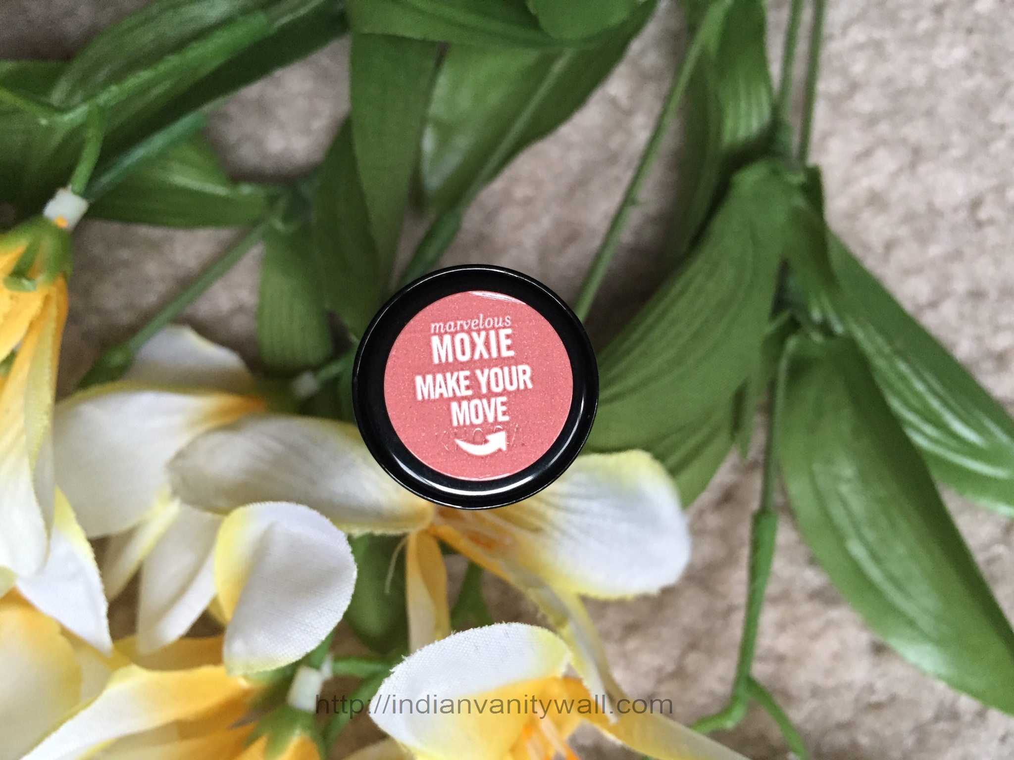 bareminerals marvelous moxie make your move