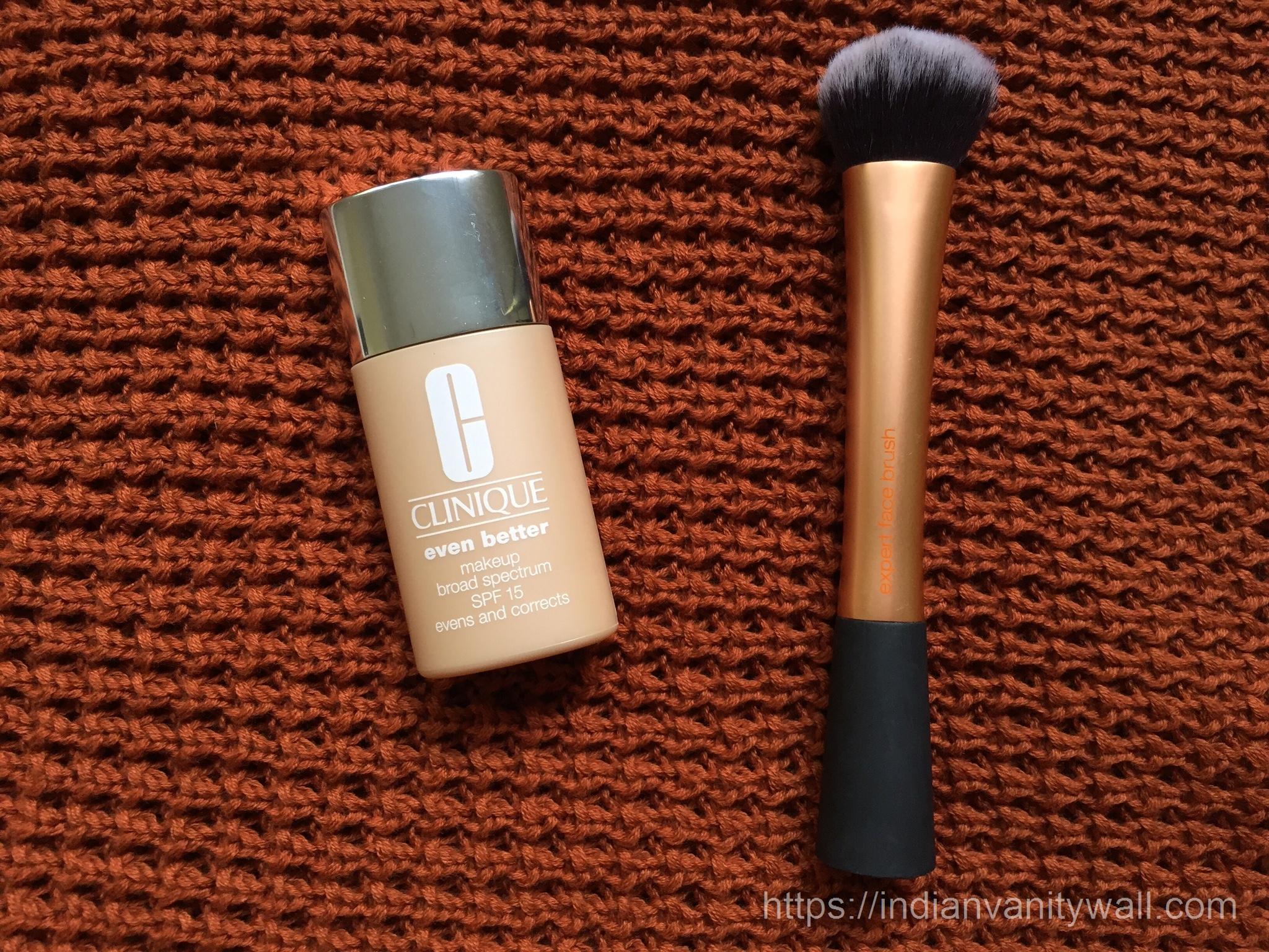 clinique even better makeup4