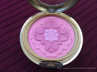 physicians formula argan wear blush