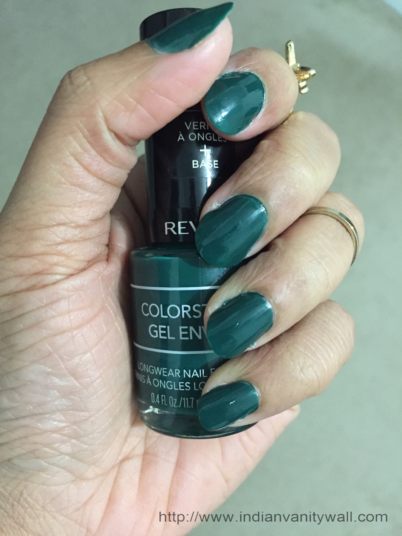 revlon colorstay high stakes