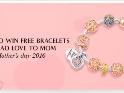 glamulet jewelry mothers day