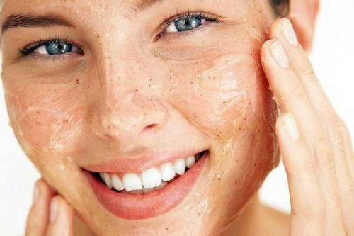 A basic guide for Facial skin exfoliation