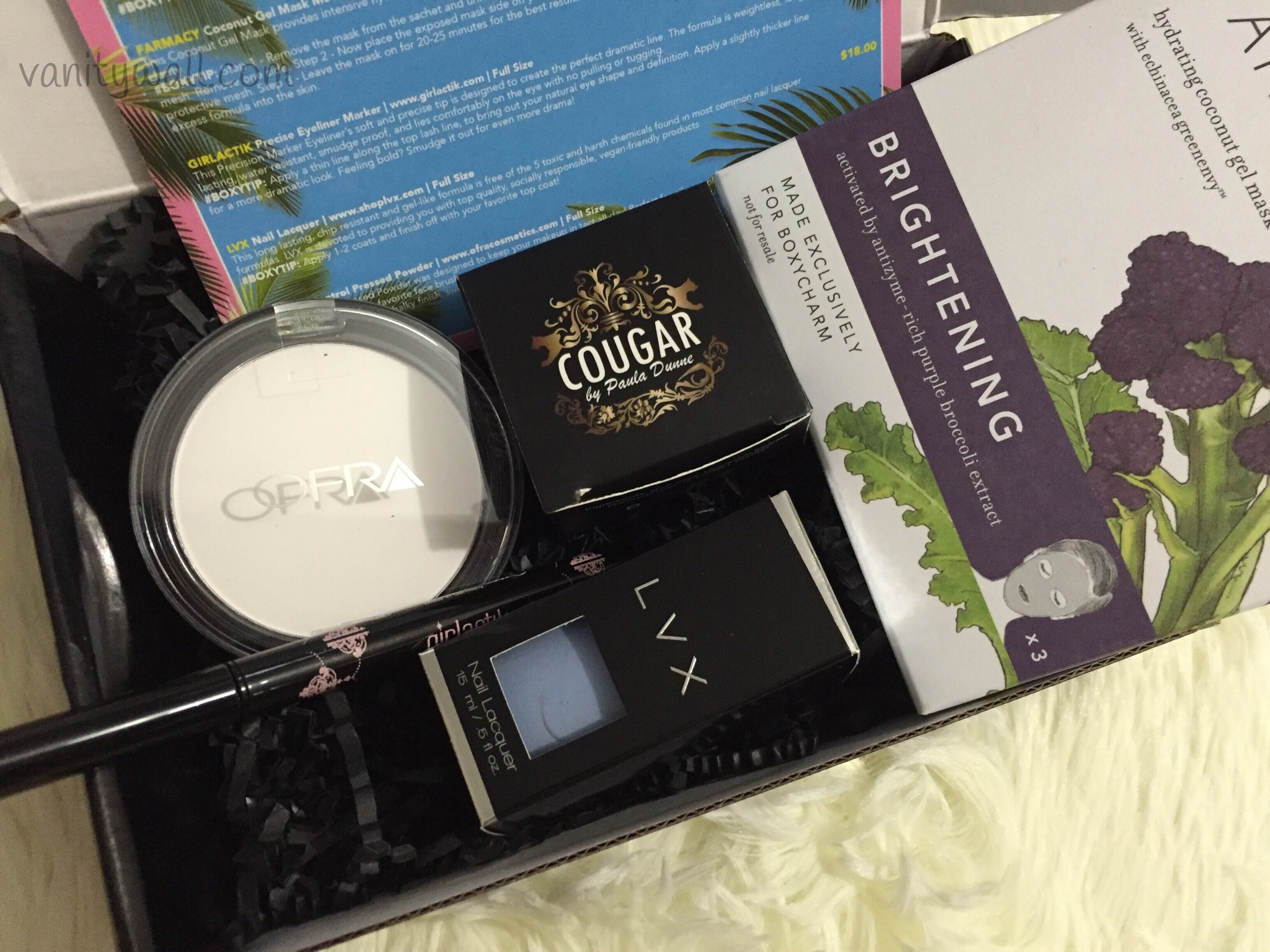 boxycharm june
