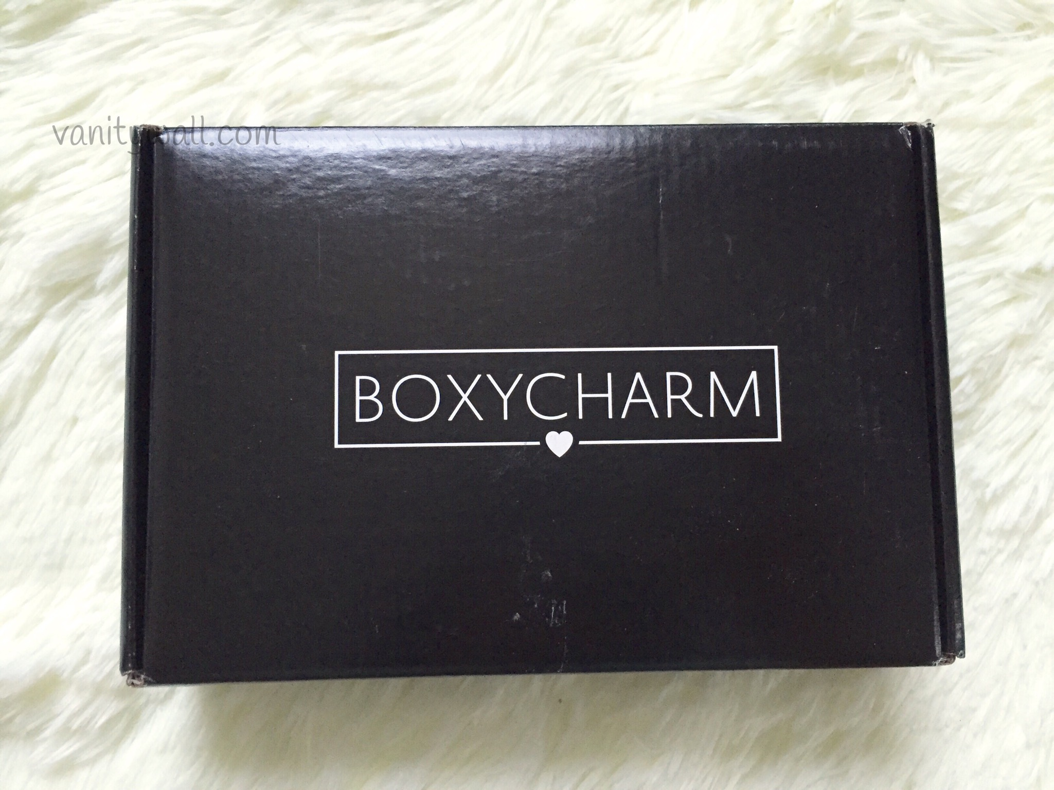 boxycharm july