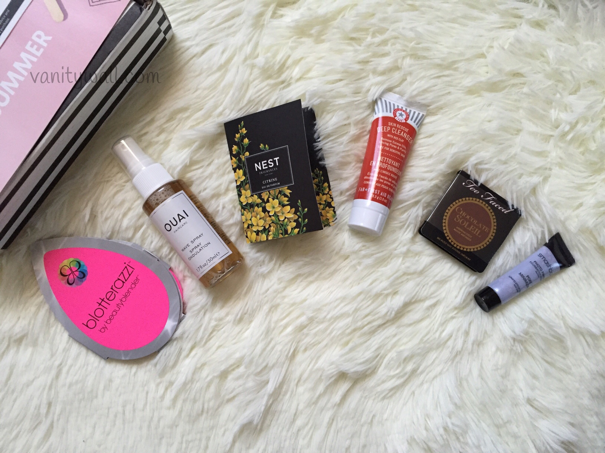 sephora play july