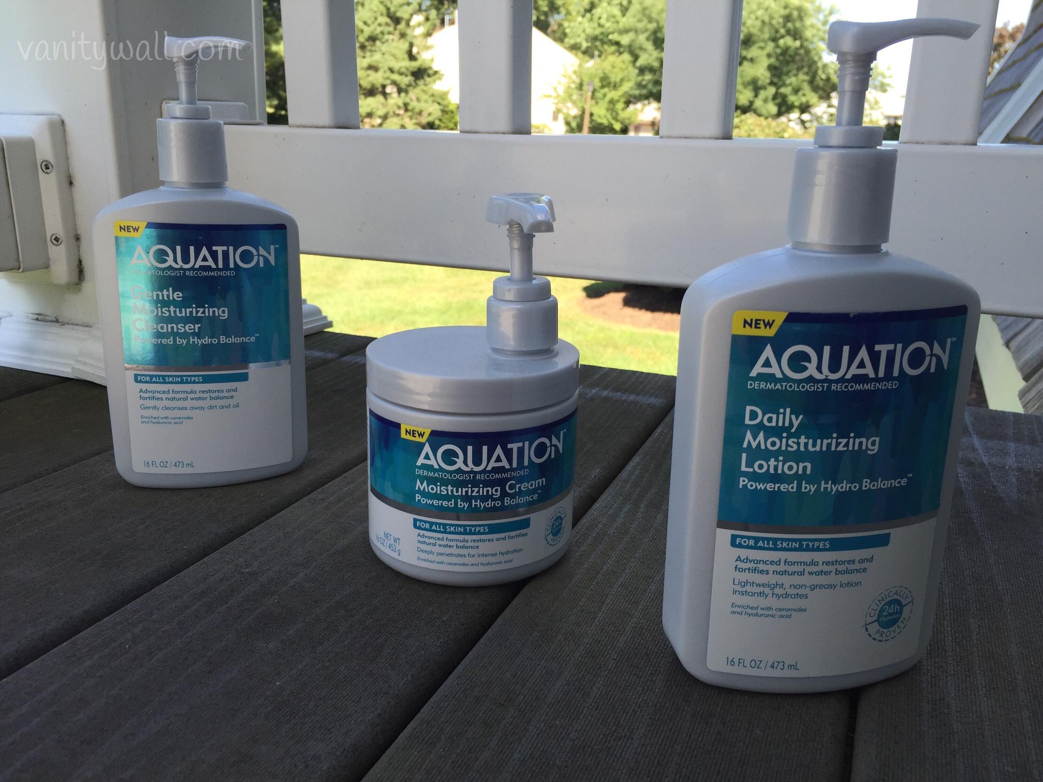 aquation